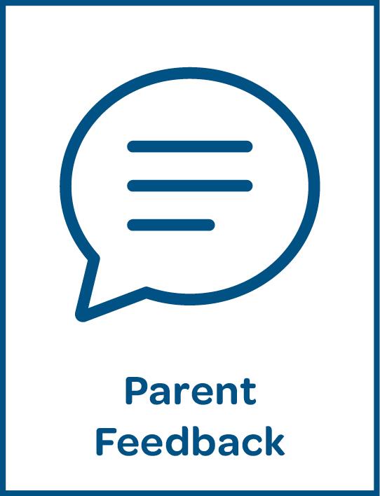Parent Feedback